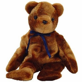 Ty Beanie Baby Ted-e the Bear