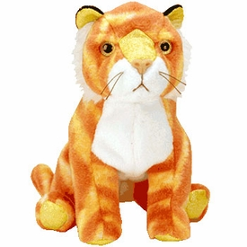 Ty Beanie Baby The Zodiac Tiger