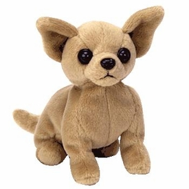 Ty Beanie Baby Tiny the Chihuahua