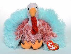 Ty Beanie Baby Tom-e the Turkey