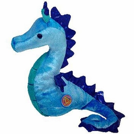 Ty Beanie Baby Trident the Seahorse