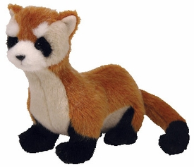 Ty Beanie Baby WWF Store Exclusive Shiloh the Black Footed Ferret