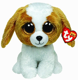 Ty Beanie Boos Cookie the Dog