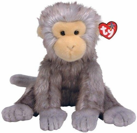 Ty Beanie Buddy Kiki the Monkey