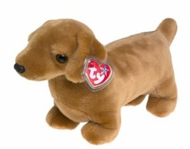 Ty Beanie Baby Weenie the Dog