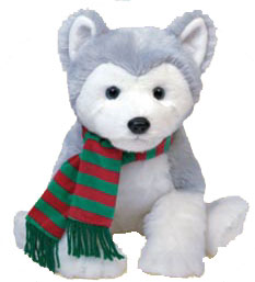 Ty Classic Plush Kodi the Dog
