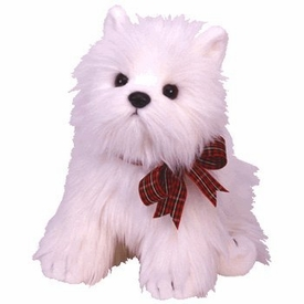 Ty Classic Plush MacDougal the Dog