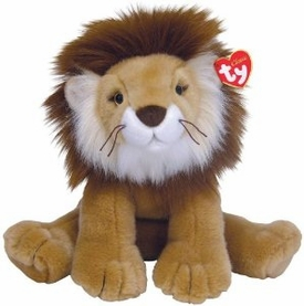 Ty Classic Plush Regent the Lion