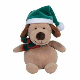 Ty Classic Plush Slush the Dog