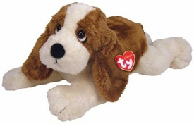 Ty Classic Plush Stubbs the Dog