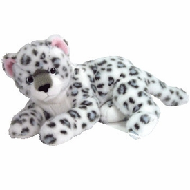 Ty Classic Plush Sundar the Leopard