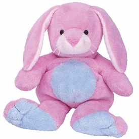 Ty Pluffies Plush twitchy the Rabbit