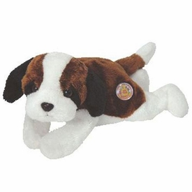 Ty September 2004 Beanie Baby of the Month Alps the Dog