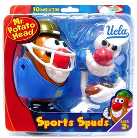 UCLA Bruins Mr. Potato Head Sports Spuds NCAA College