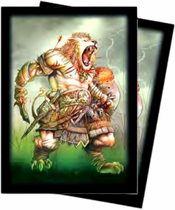 Ultra Pro Card Supplies STANDARD Card Sleeves Darkside of Oz Lion Pre-Order ships October