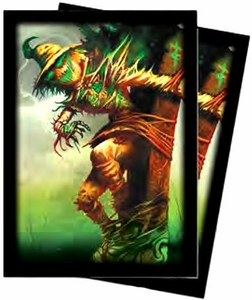 Ultra Pro Card Supplies STANDARD Card Sleeves Darkside of Oz Scarecrow Pre-Order ships October