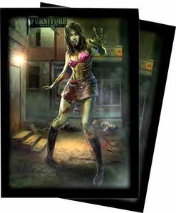 Ultra Pro Card Supplies STANDARD Card Sleeves Dead Wake Courtney Pre-Order ships October