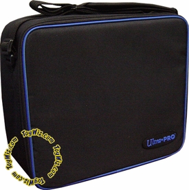 Ultra Pro Card Supplies Ultimate Collectors Carrying Case [Random Color Trim]