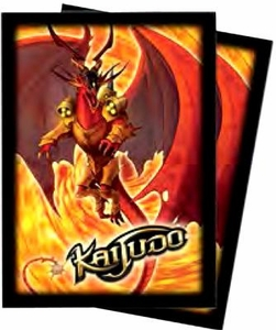 Ultra Pro kaijudo Card Supplies STANDARD Card Sleeves #2 [50 Count] Pre-Order ships October