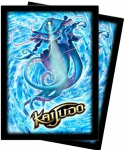Ultra Pro kaijudo Card Supplies STANDARD Card Sleeves #3 [50 Count] Pre-Order ships October
