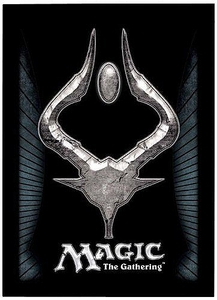 Ultra Pro Magic the Gathering 2013 Card Supplies Card Sleeves Nicol Bolas Horns [80 count]