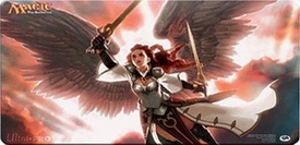 Ultra Pro Magic the Gathering Avacyn Restored Card Supplies Play Mat Gisela, Blade of Goldnight