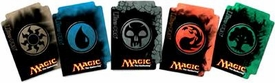 Ultra Pro Magic the Gathering Card Supplies Deck Box Divider 15-Pack Mana Symbols Pre-Order ships October