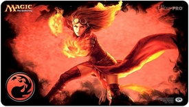 Ultra Pro Magic the Gathering Card Supplies Play Mat Chandra