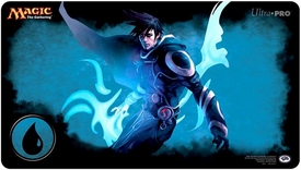 Ultra Pro Magic the Gathering Card Supplies Play Mat Jace