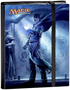 Ultra Pro Magic the Gathering Card Supplies Printed 9-Pocket PRO-Binder Jace
