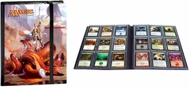 Ultra Pro Magic the Gathering Card Supplies Printed 9-Pocket PRO-Binder Thanos Pre-Order ships October
