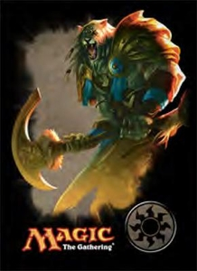 Ultra Pro Magic the Gathering Card Supplies STANDARD Card Sleeves Ajani Pre-Order ships October