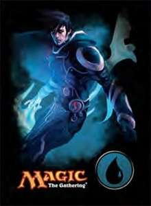 Ultra Pro Magic the Gathering Card Supplies STANDARD Card Sleeves Jace Pre-Order ships October