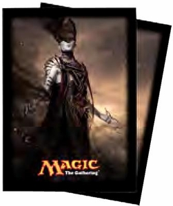 Ultra Pro Magic the Gathering Card Supplies STANDARD Card Sleeves Theros #2 Pre-Order ships October Ashiok