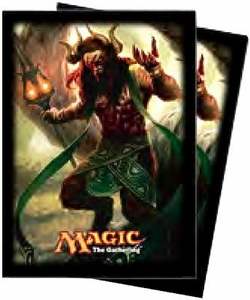 Ultra Pro Magic the Gathering Card Supplies STANDARD Card Sleeves Theros #3 Pre-Order ships October Xenagos