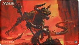Ultra Pro Magic the Gathering Magic 2013 Card Supplies Play Mat Mindclaw Shaman