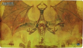 Ultra Pro Magic the Gathering Magic 2013 Card Supplies Play Mat Nicol Bolas