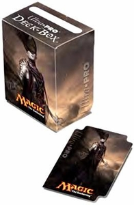 Ultra Pro Magic the Gathering Theros Card Supplies Top Loading Deck Box #2