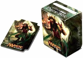 Ultra Pro Magic the Gathering Theros Card Supplies Top Loading Deck Box #3