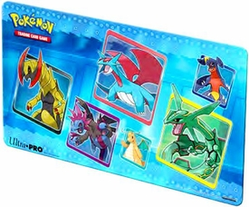 Ultra Pro Pokemon Card Supplies Pokemon Gen6 Play Mat
