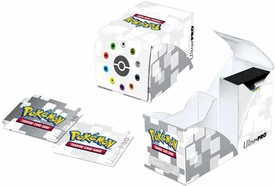 Ultra Pro Pokemon Card Supplies PRO-Dual Deck Box