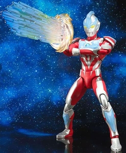 Ultraman Ultra-Act 6 Inch Action Figure Ultraman Ginga Pre-Order ships August