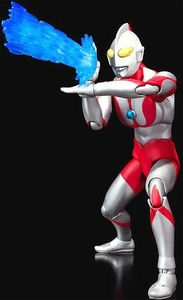 Ultraman Ultra-Act 6 Inch Action Figure Ultraman Pre-Order ships July