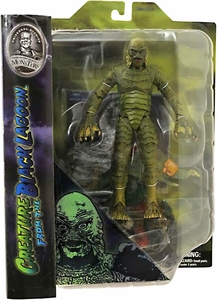 Universal Monsters Select Action Figure Creature New!