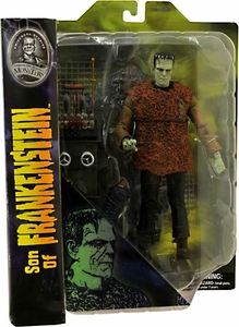 Universal Monsters Select Action Figure Son of Frankenstein New!