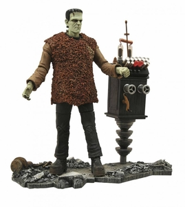 Universal Monsters Select  Action Figure Son of Frankenstein Pre-Order ships August