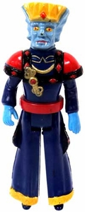 Voltron Vintage LOOSE Action Figure King Zarkon
