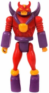 Voltron Vintage LOOSE Action Figure Robeast Mutilor