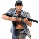 New Walking Dead Shane Walsh Figure!