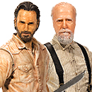 New Pics of Walking Dead Series 6!